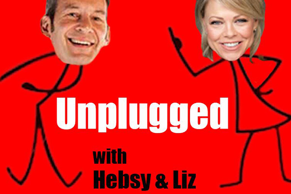 unplugged podcast