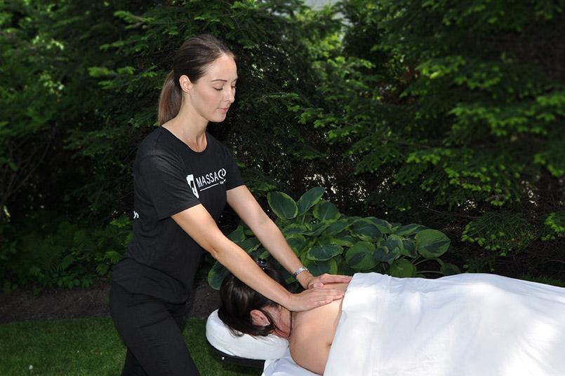 massago - first rmt app in canada