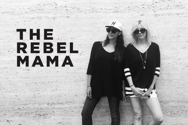 the rebel mama blog