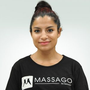 Claudia rmt massago