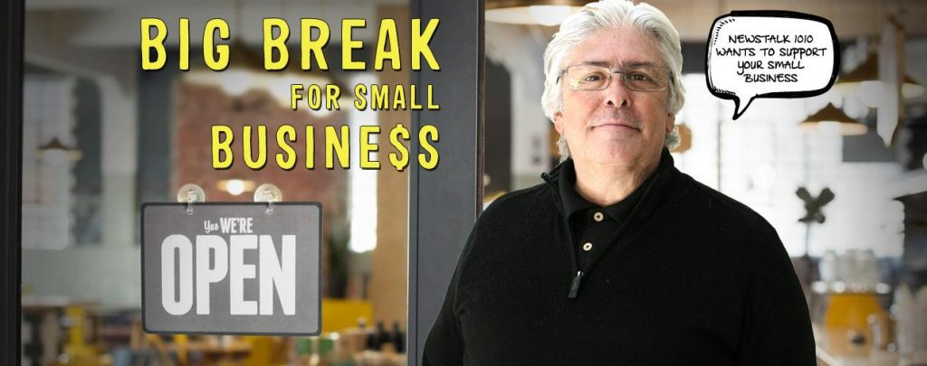 big-break-for-small-business