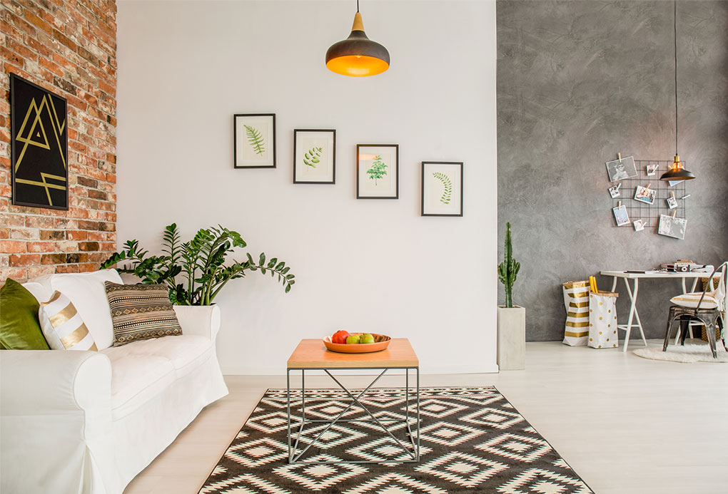 Turn Your Space into A Sanctuary