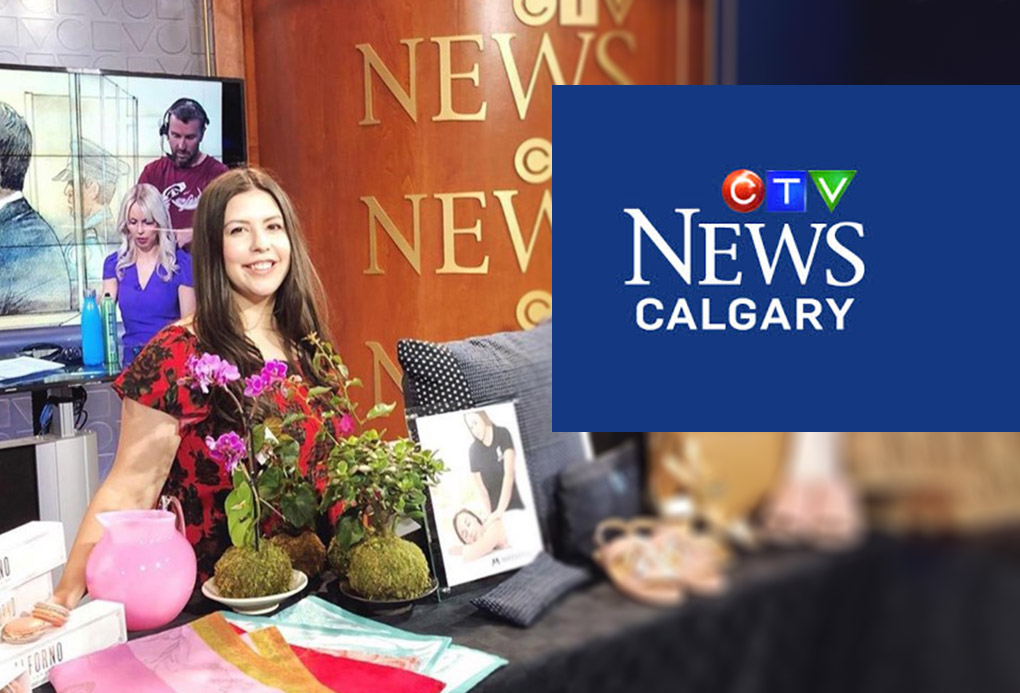 CTV News Calgary - Massago