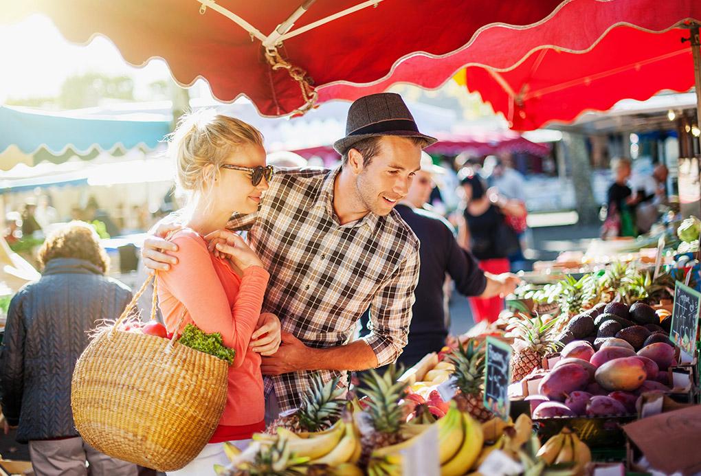 Canada Day - Farmers Market