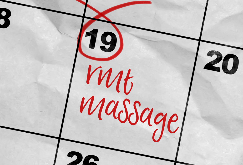 rmt massage