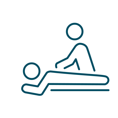 icon massage