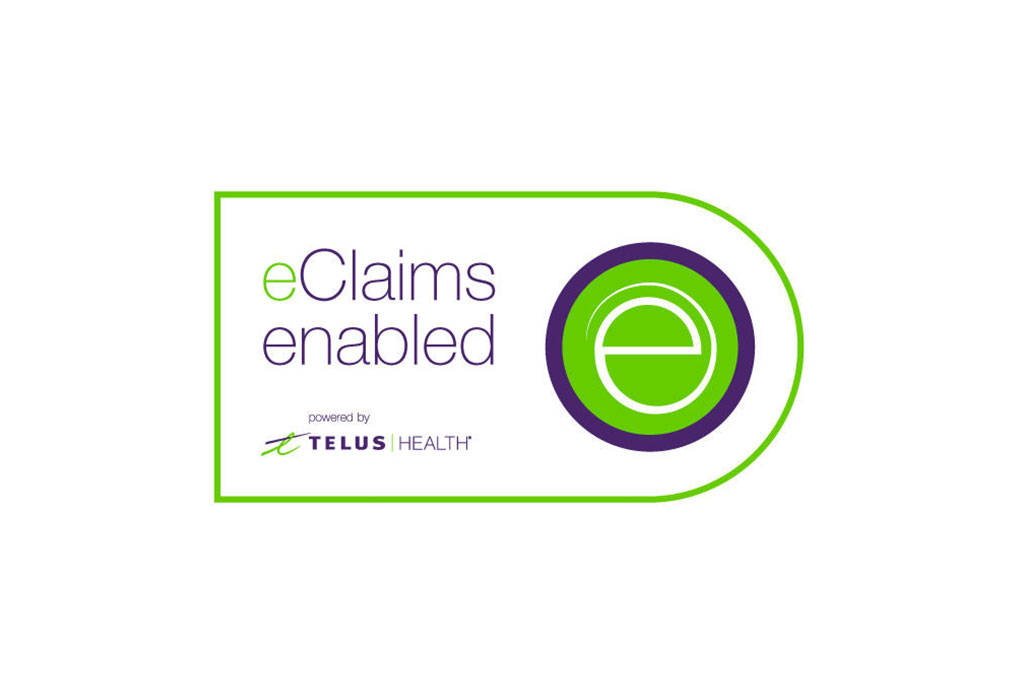 Telus eClaims enabled