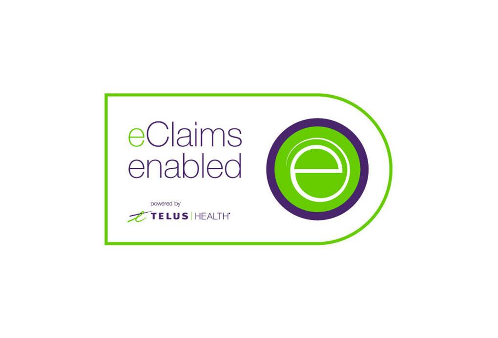 Telus eClaims enabled